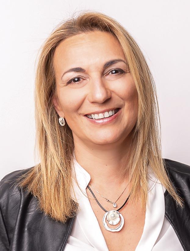 Barbara Favaretto