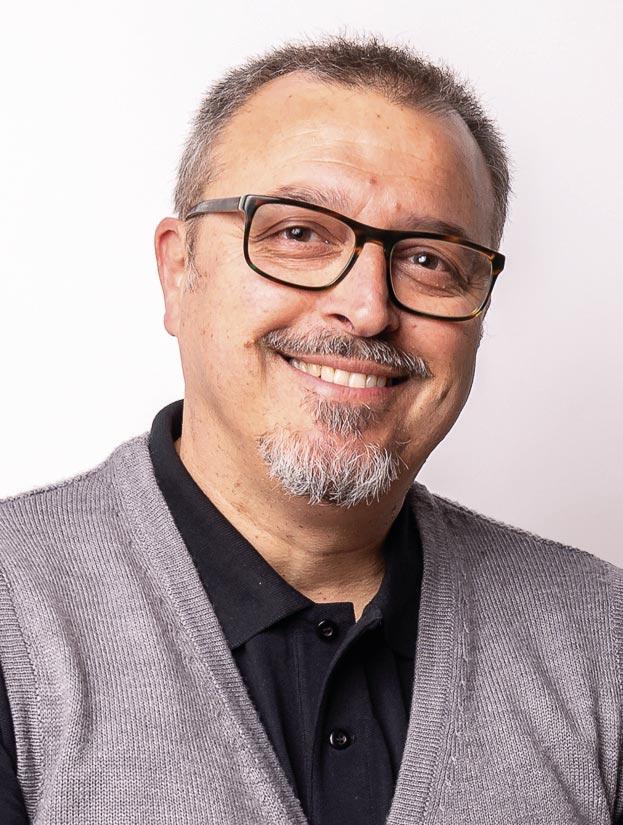 Gianluigi Boscolo