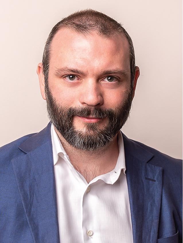 Fabio Barbato