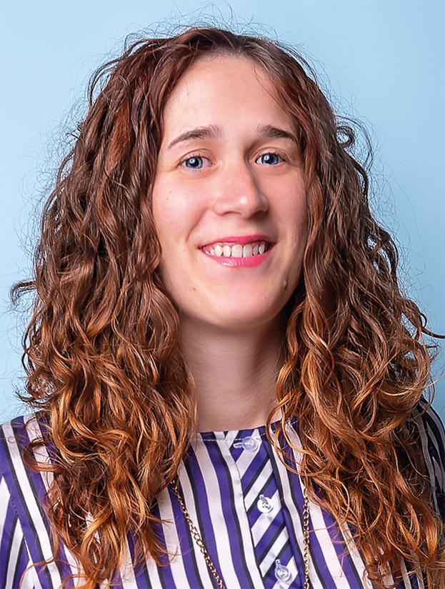 Elisa Trevisan