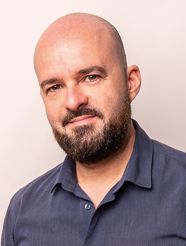 Enzo Masella