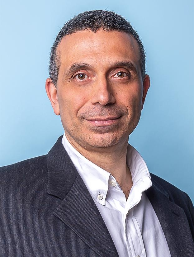 Fabrizio Gaspari