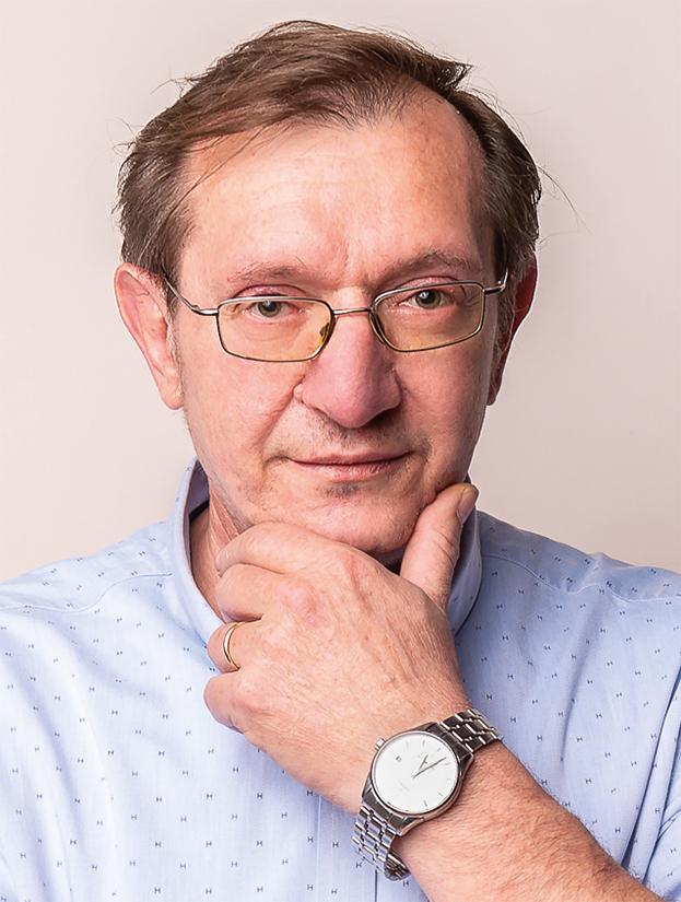 Leopoldo Volpin