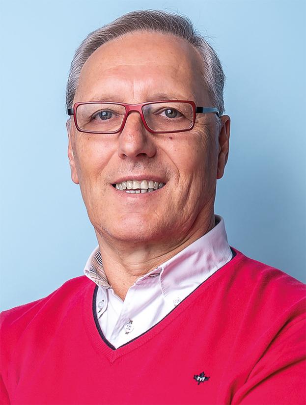 Massimo Casotto