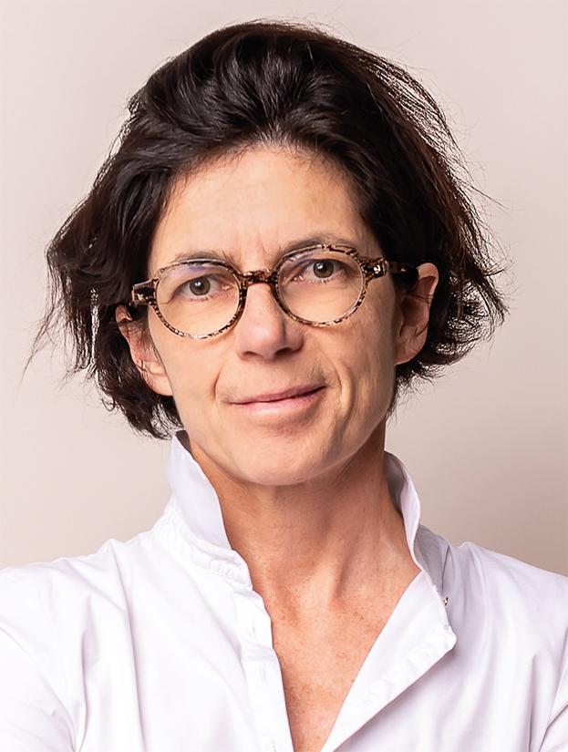 Silvia Gottardo
